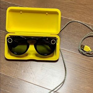 Snapchat Spectacles Originals